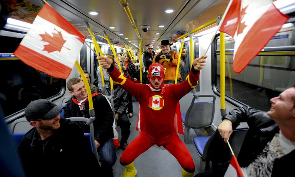 Tabernacle, pourquoi le Canada est le pays le plus attractif au monde ?