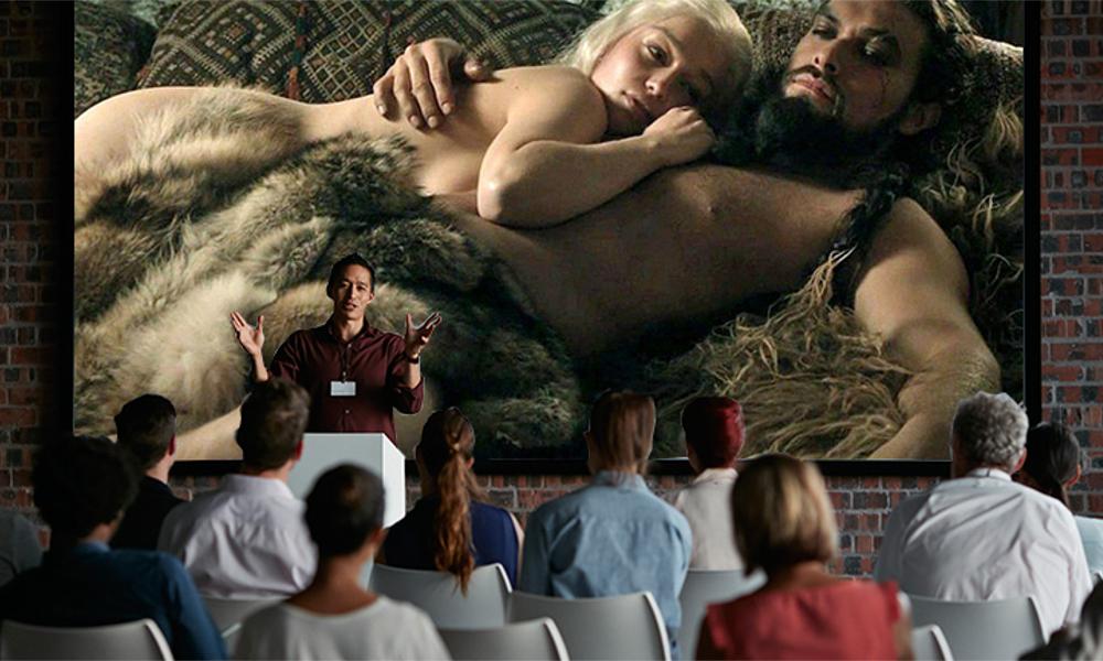 Game of thrones, Kamelott… l'avenir des cours d'histoire est-il dans les séries ?