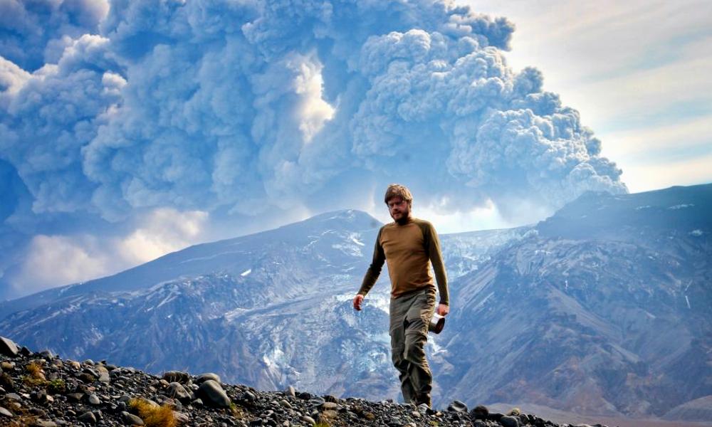 Des scientifiques veulent reproduire des éruptions volcaniques pour refroidir le climat