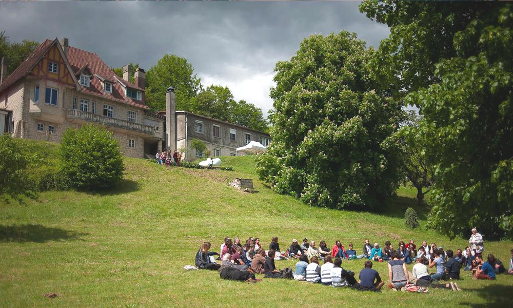 En Picardie, on construit le plus grand espace éco-citoyen de France