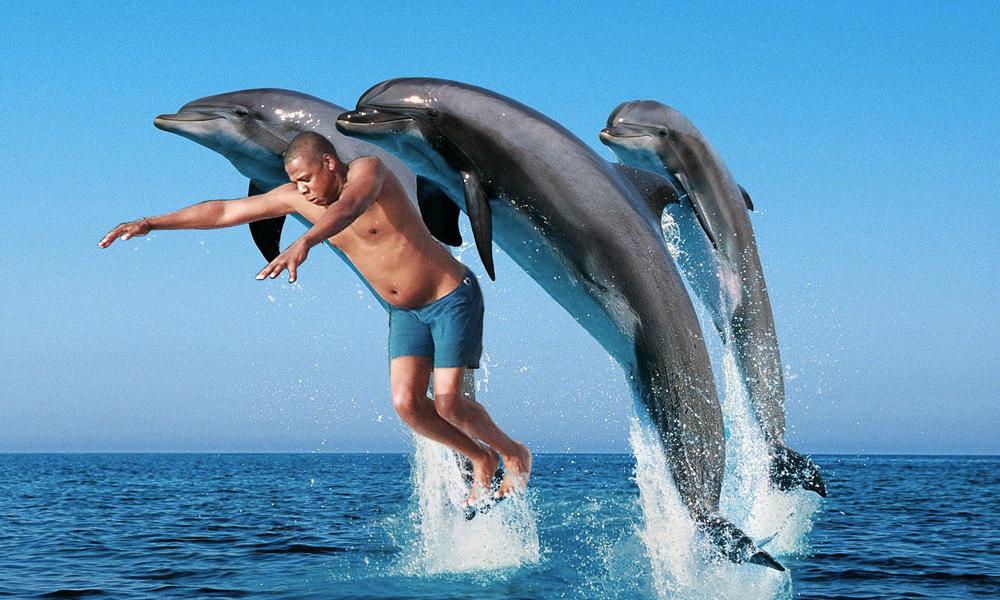 En apprenant à vivre sous l'eau, nous pourrions devenir des super-humains
