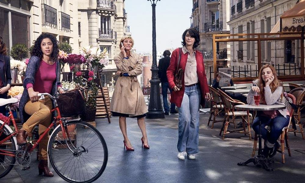 En plus d'être stylées, les Parisiennes sont les premières entrepreneuses d'Europe