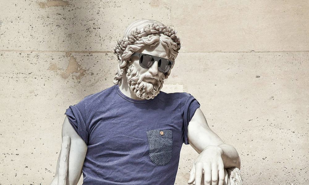 Pour réussir dans la vie, pensez comme Aristote