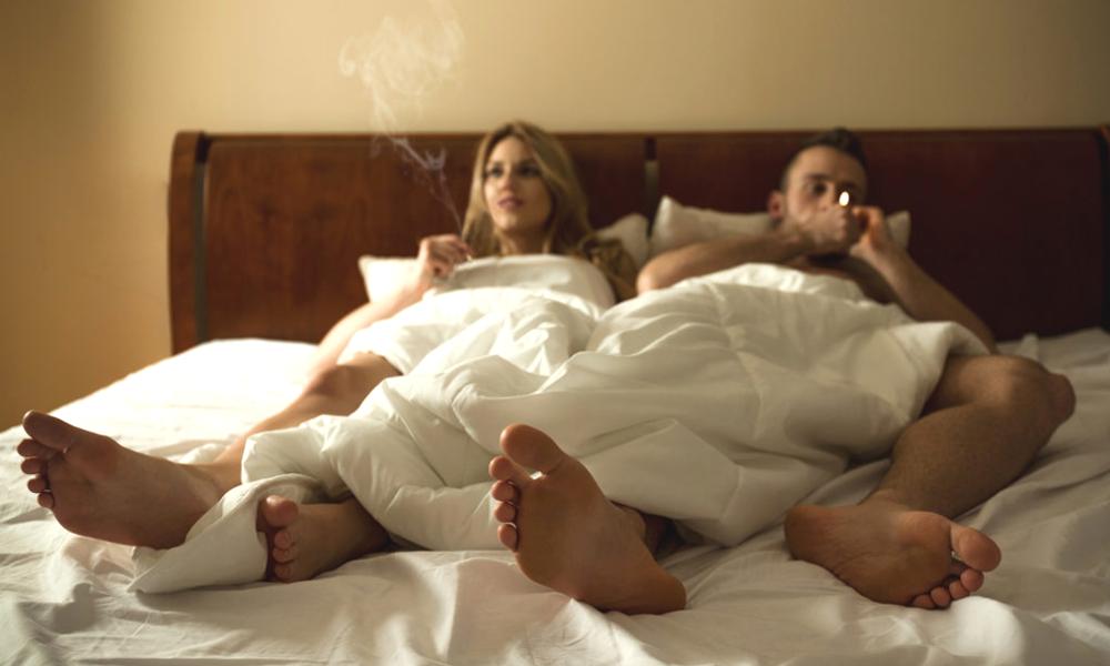 La weed peut-elle relancer le taux de natalité français ?