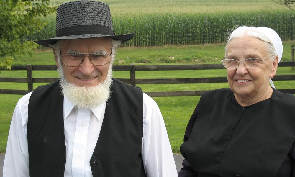 Et si le secret de la longévité se cachait chez les Amish ?