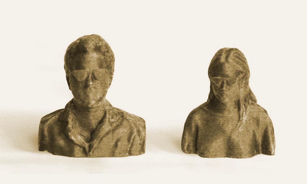 Qui veut des chocolats imprimés en 3D à son image ?