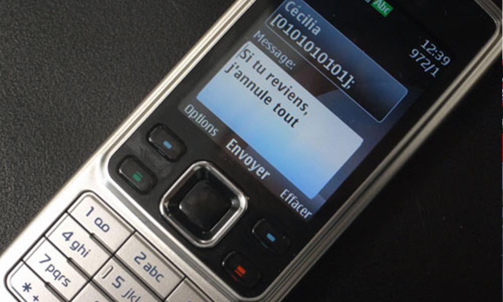25 ans : le SMS est mort, longue vie au SMS