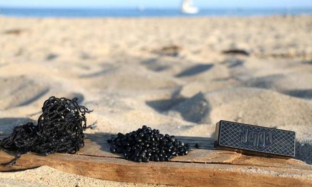 jenga beach
