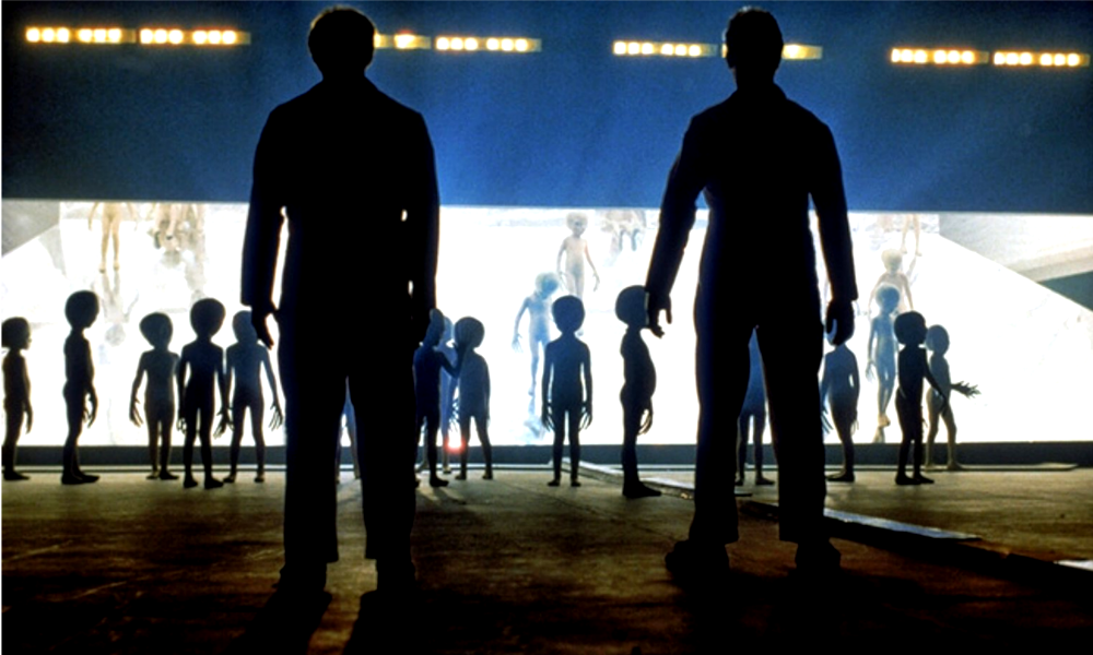 En Turquie, une fac va proposer d'étudier les extraterrestres