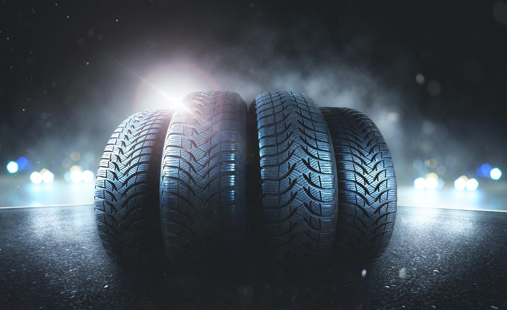 Des chercheurs d'Harvard inventent le pneu increvable