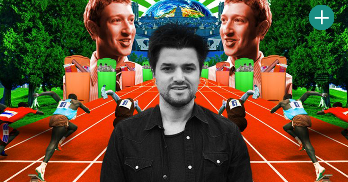 Nicolas Lemonnier, ce Nantais veut nettoyer la planète grâce au jogging