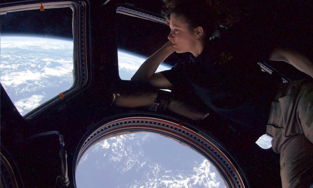 Des Russes ouvrent un hôtel de luxe dans l'espace, et c'est prévu pour 2022
