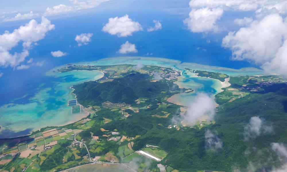 Cap sur Ishigaki, l'île paradisiaque la plus prisée de 2018