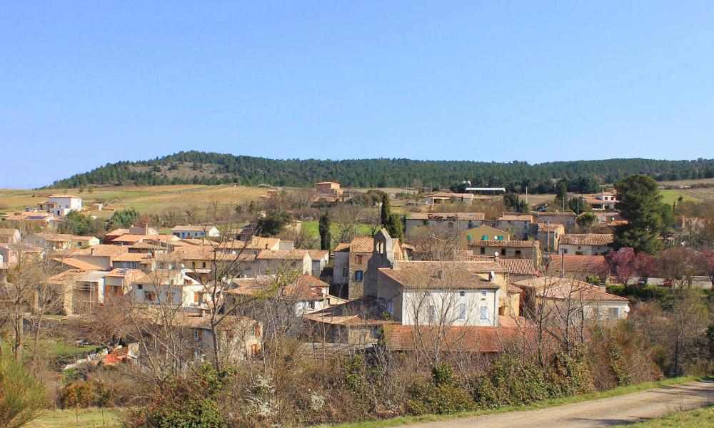 Voici comment ce village d'Occitanie a financé son propre parc solaire