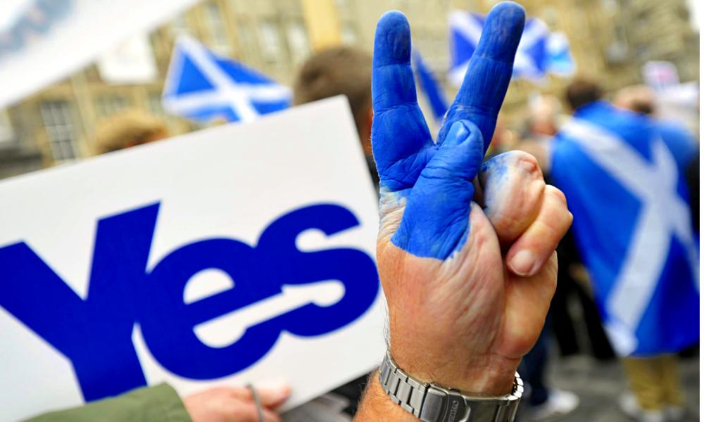 L'Écosse teste le revenu universel
