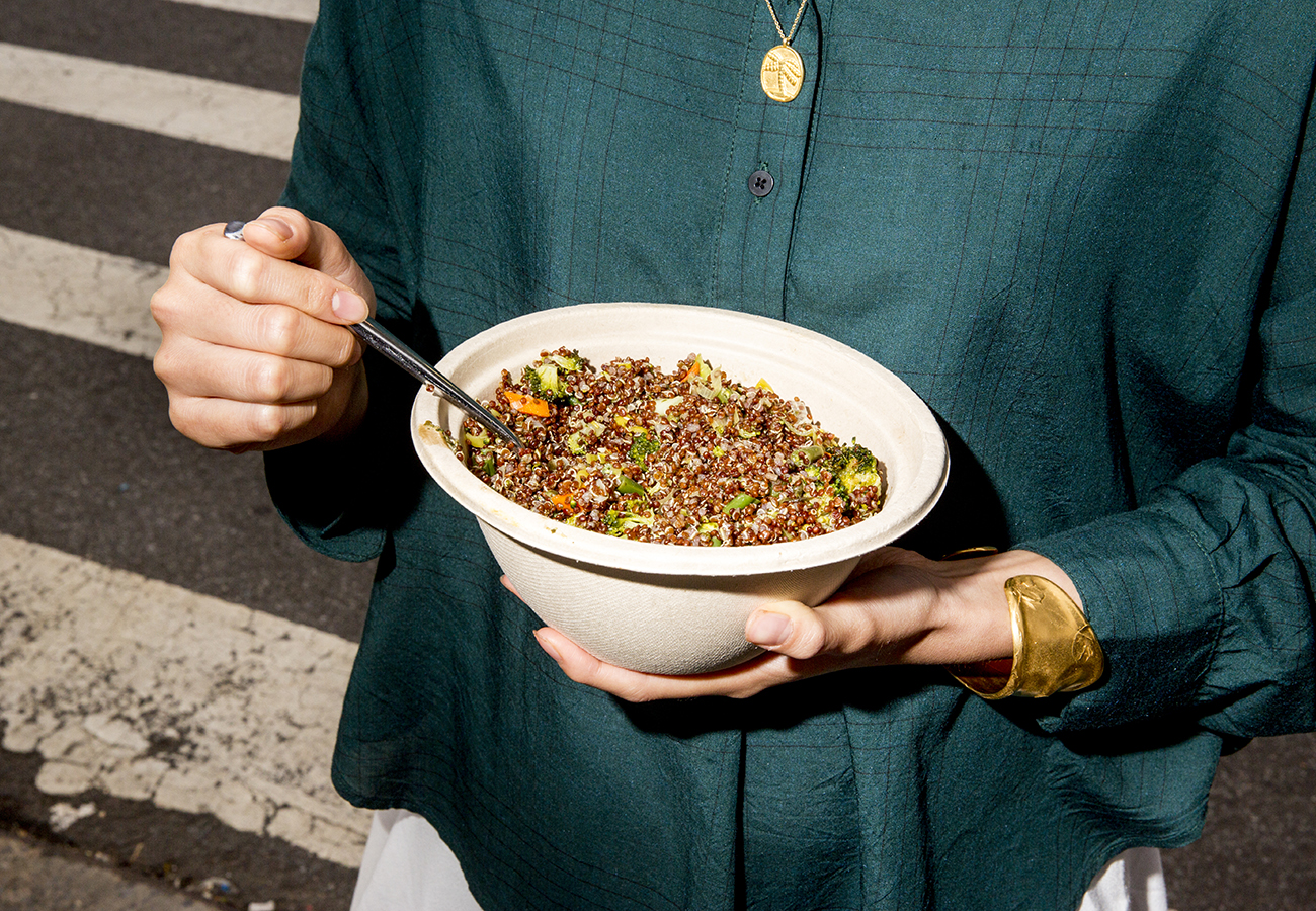 Le quinoa, l'aliment chouchou des hipsters qui a ruiné les Boliviens