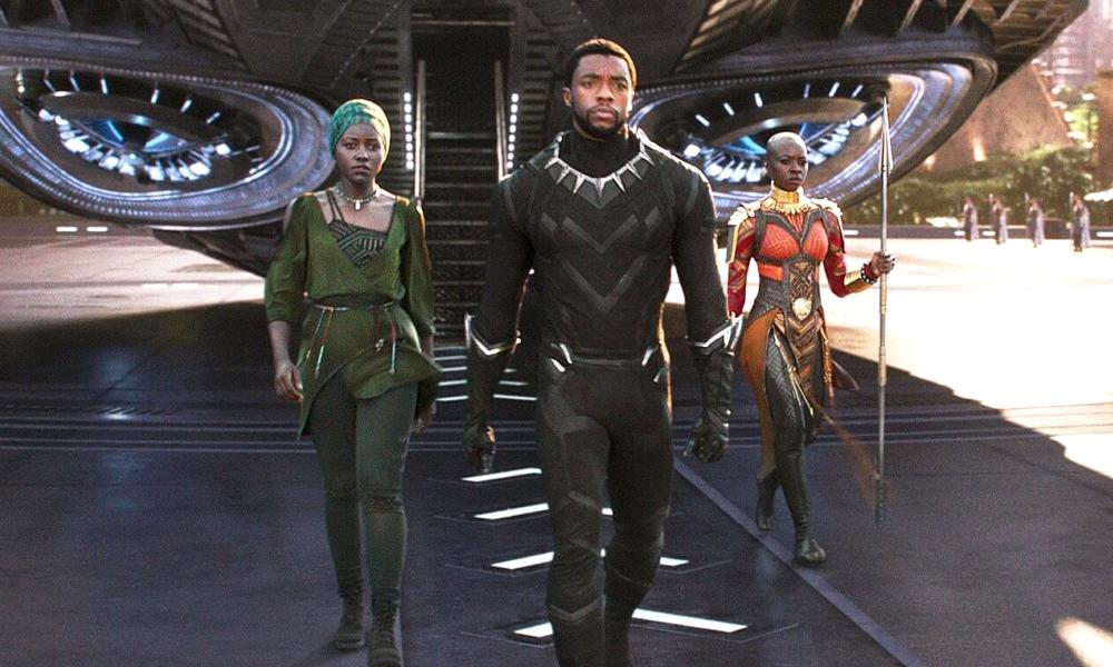 Le super-matos de « Black Panther » existe et il va faciliter nos déplacements