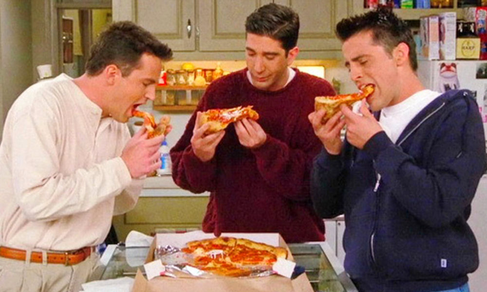 Une diététicienne l'affirme : la pizza serait le meilleur des petits-déjeuners