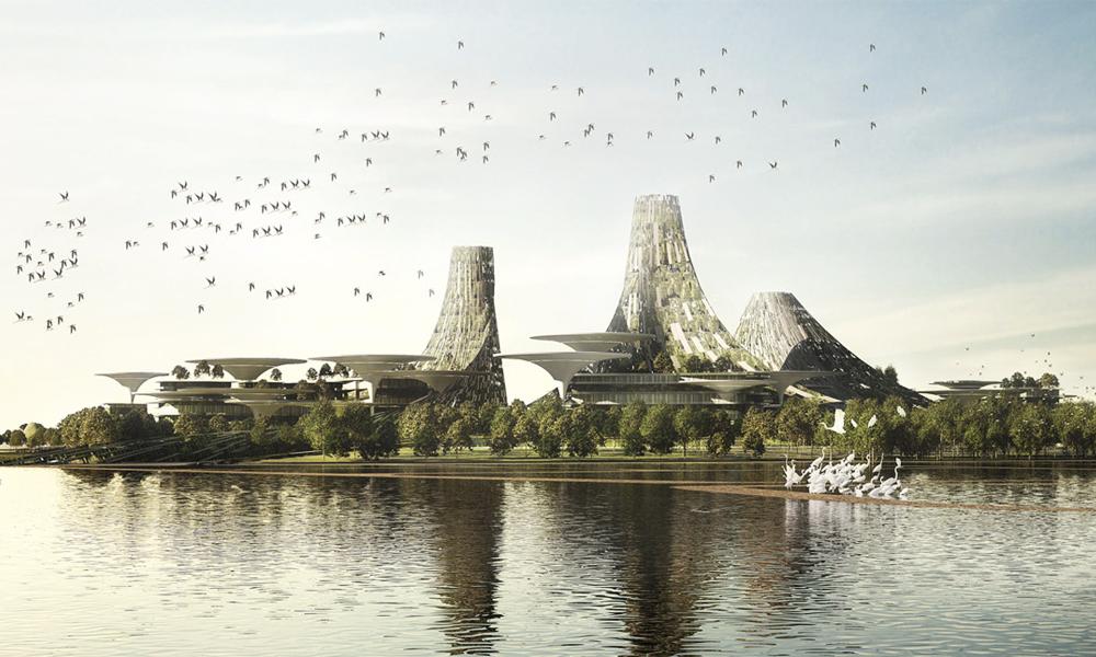 Taïwan invente la centrale électrique qui se visite comme un musée