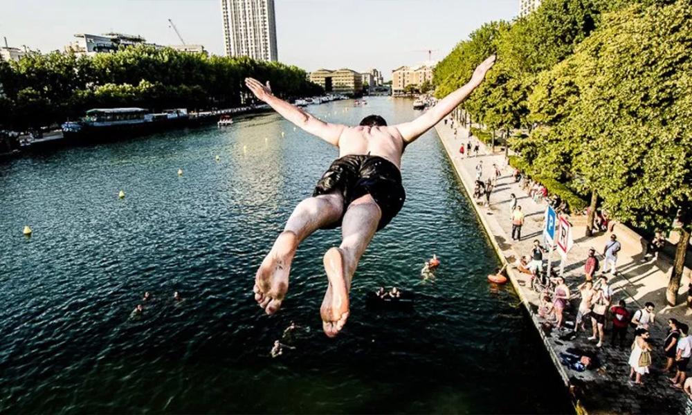 La Seine bientôt potable grâce à un nouveau filtre à pollution
