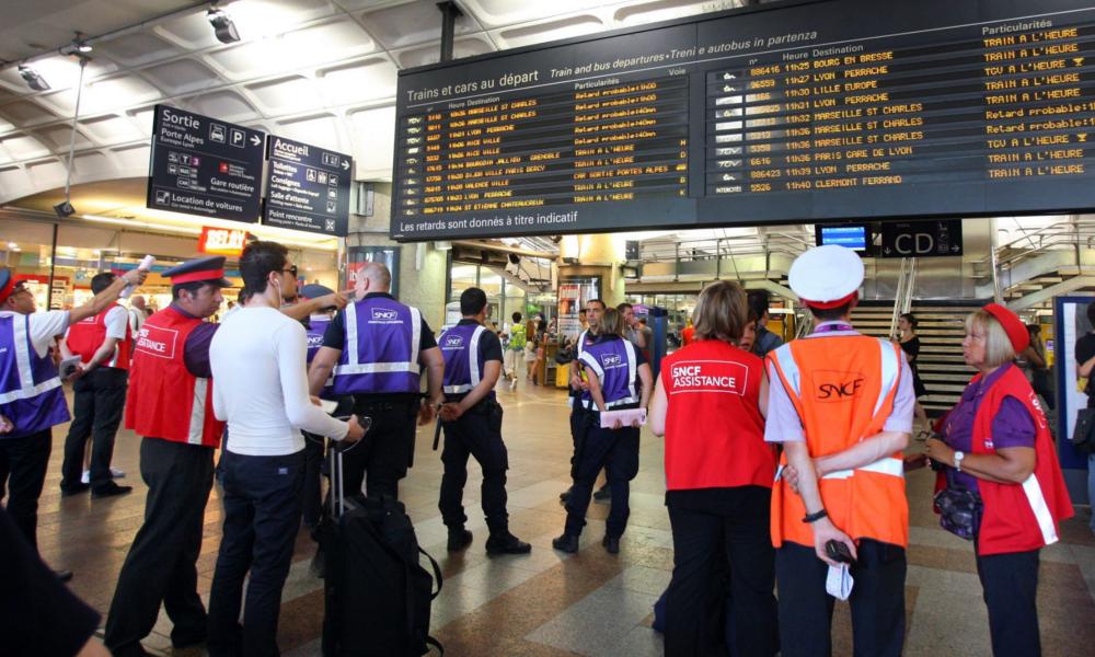 Vous en rêviez : en Provence, les TER ne seront plus gérés par la SNCF