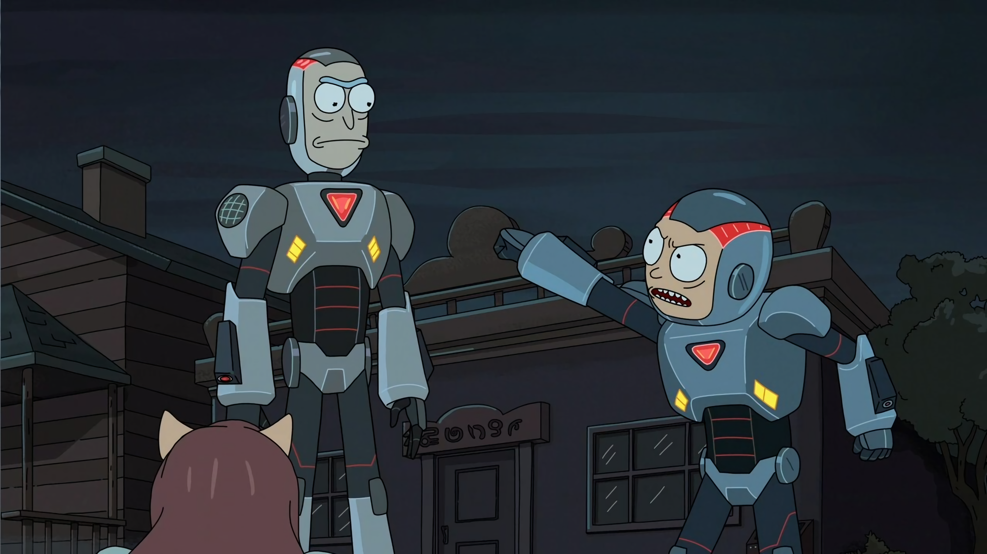 Les inventions débiles de Rick & Morty pourront-elles un jour exister ?