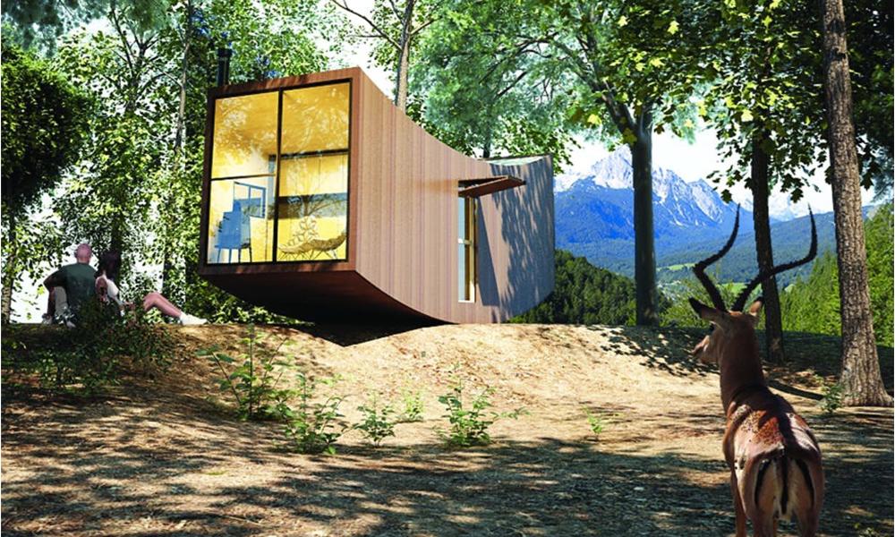 Voici la maison miniature de l'année