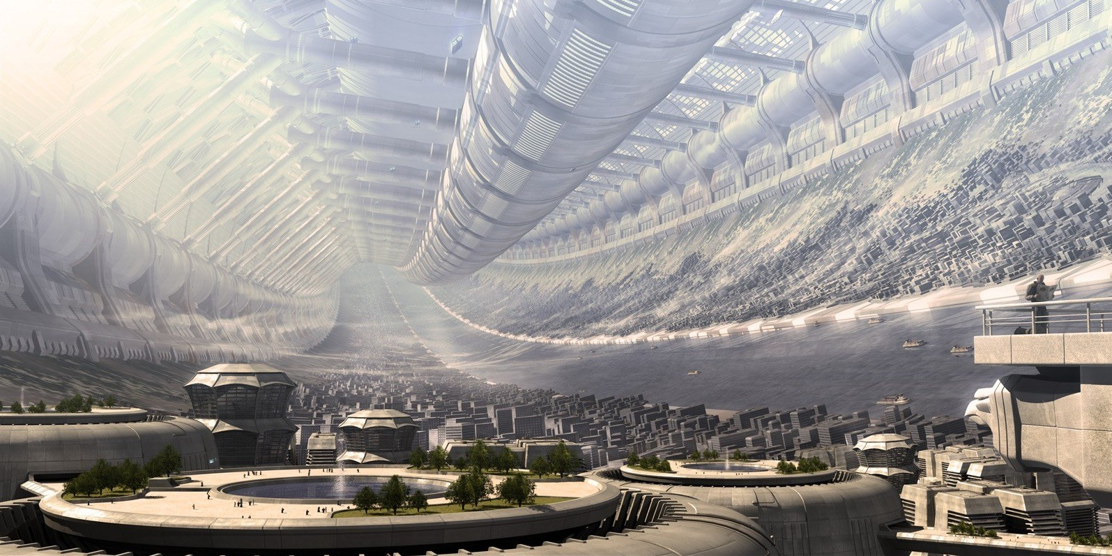 La ville de demain sera souterraine, Singapour bosse déjà dessus (enfin dessous)
