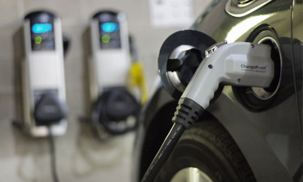Bonne nouvelle : on peut recharger nos batteries 5 fois plus vite, pour le même prix