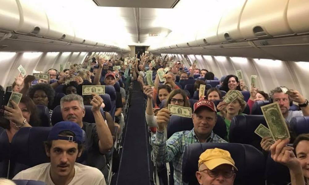 Des billets d'avion moins chers en les achetant… aux enchères