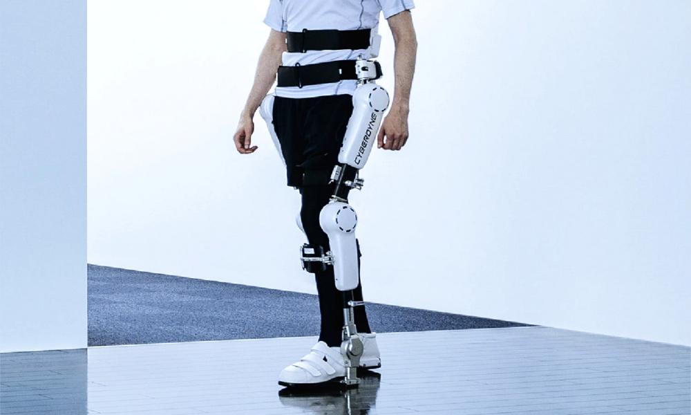 Les paraplégiques pourraient remarcher grâce à cet exosquelette