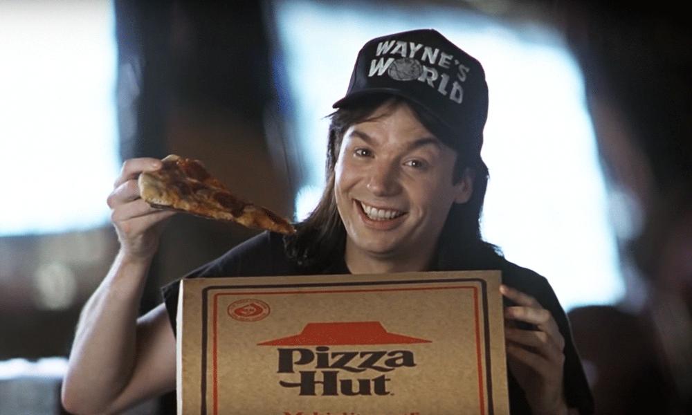 C'est prouvé, la pizza rendrait plus productif au travail