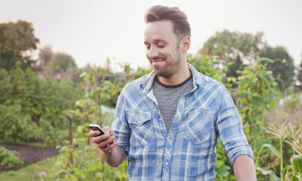 Oui, il existe un podcast pour les fans d'agriculture urbaine