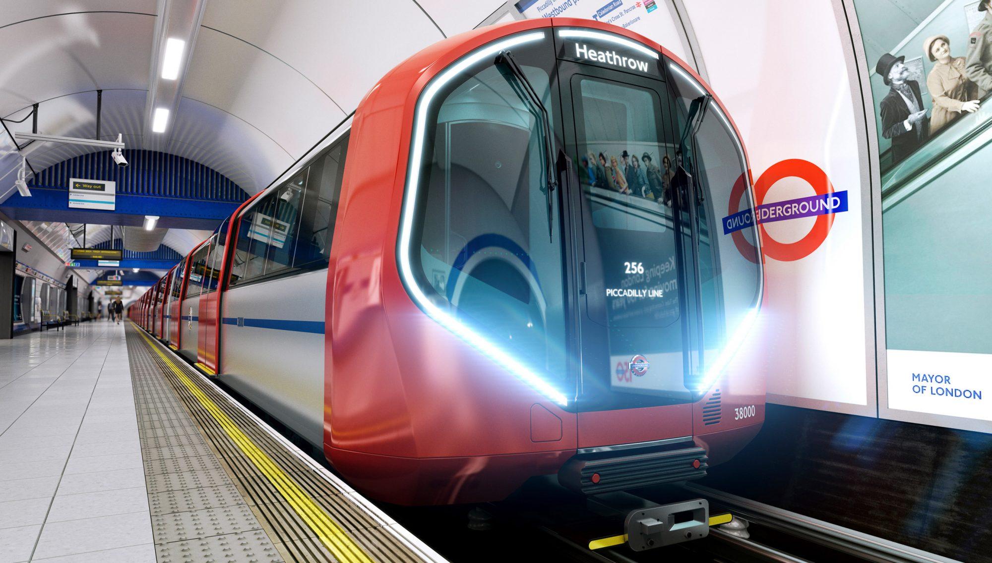 Les métros anglais vont produire de l'électricité