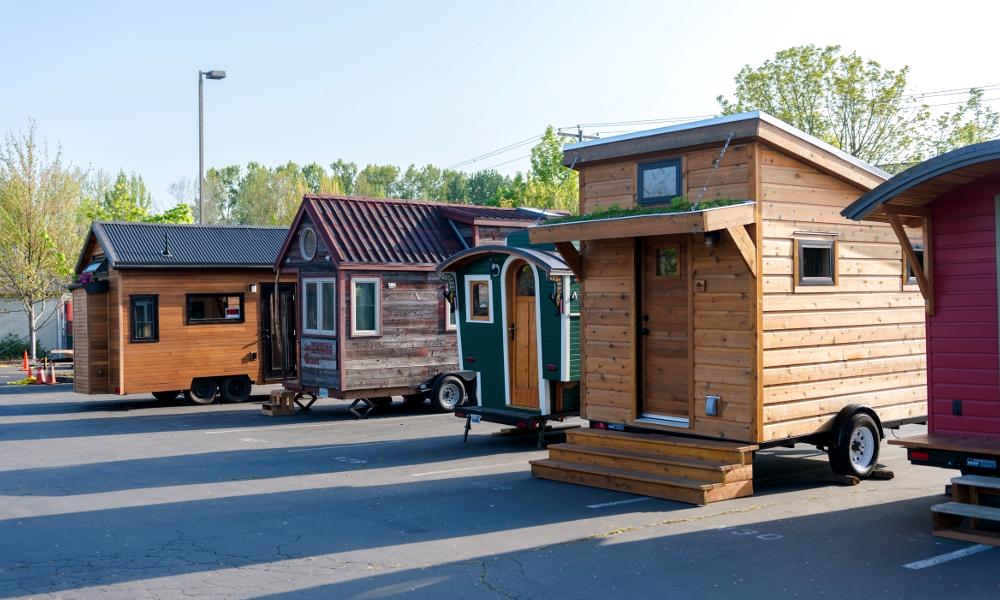 Les villes peuvent-elles devenir des parkings à maisons miniatures ?