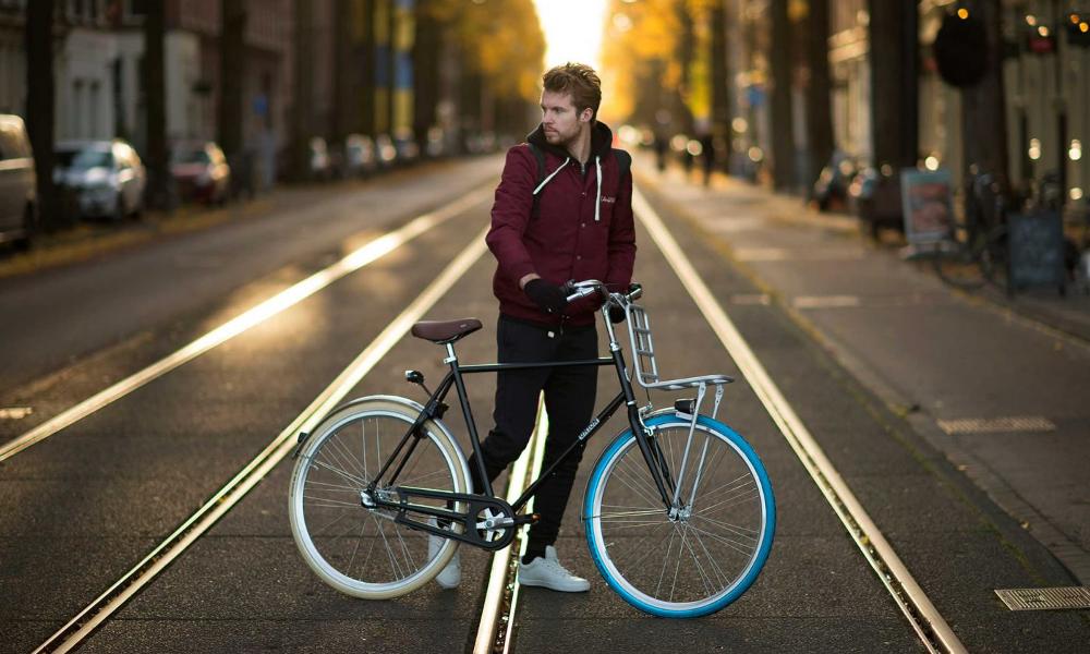 Pourquoi acheter un vélo quand on peut en louer un pour 18 € par mois ?