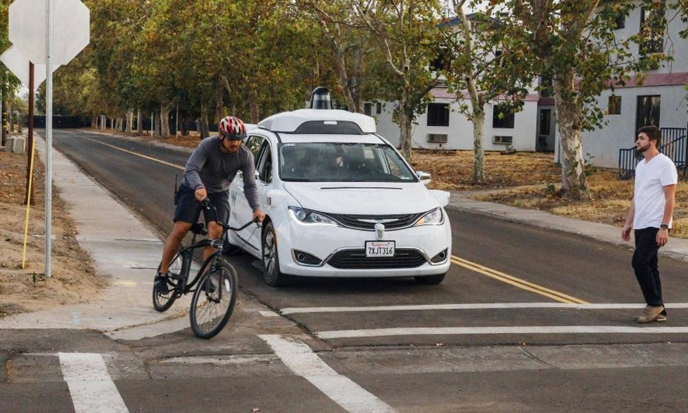 Moral Machine : vivez un accident de voiture dans la tête d'une voiture autonome