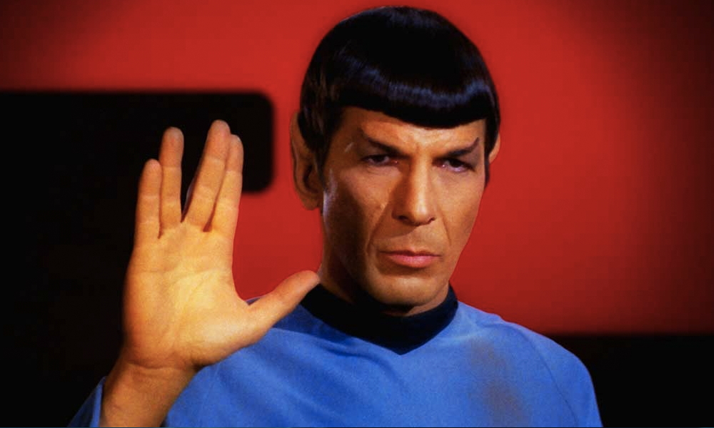 Fan de Star Trek ? Un centre klingon vient d'ouvrir à Stockholm