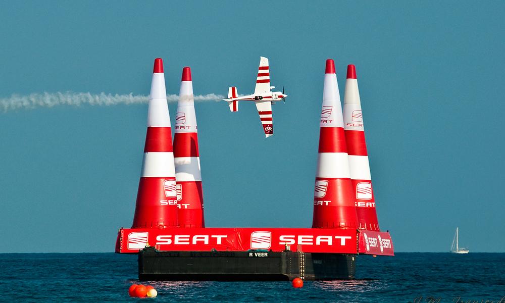 Le premier championnat d'avions électriques prévu pour 2020