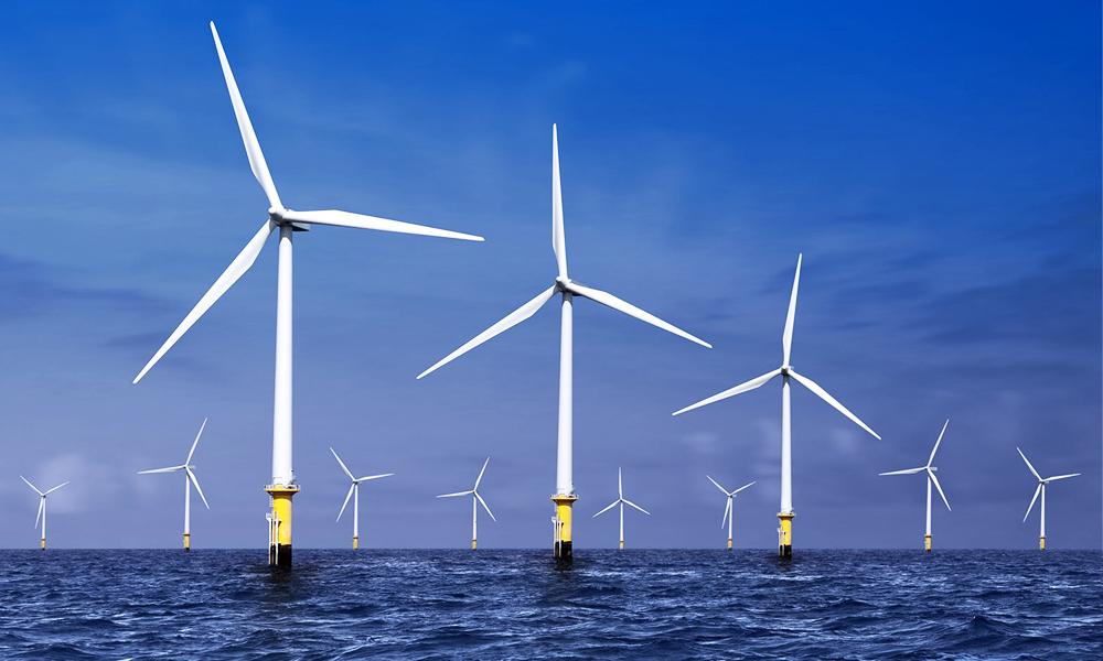 L'éolienne la plus puissante au monde sera française