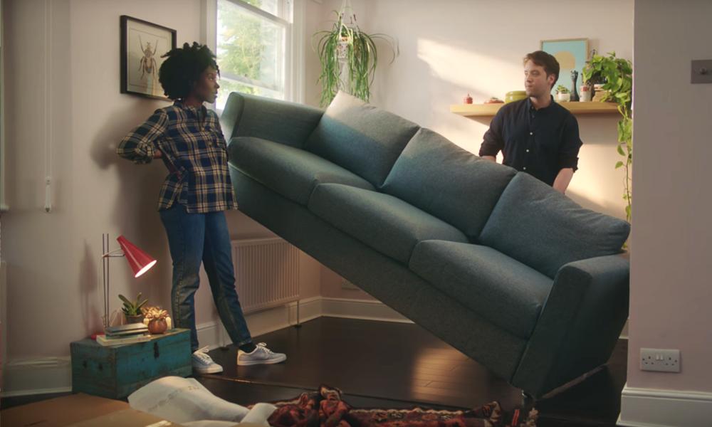 Ne plus jamais rater ses meubles IKEA grâce à la réalité augmentée