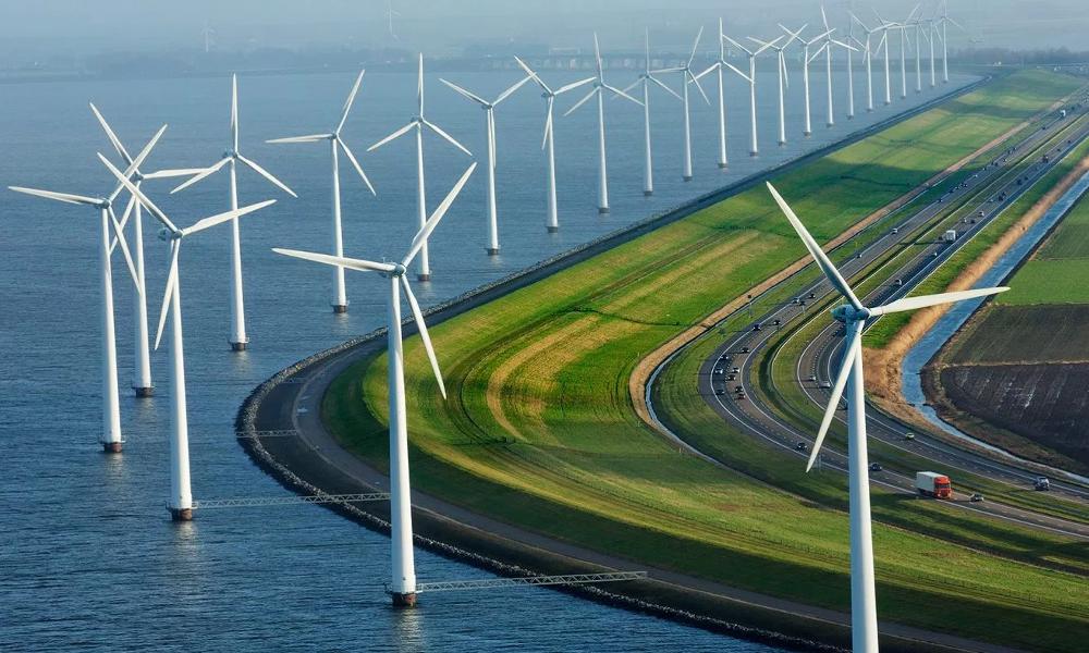Le Portugal autonome en électricité grâce aux énergies vertes