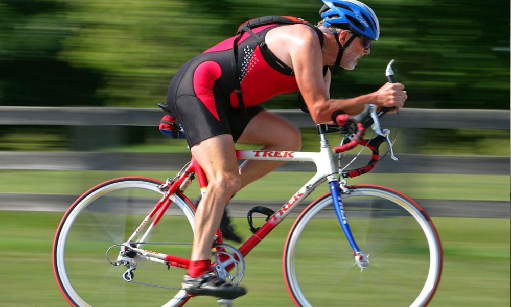 Faire du vélo renforcerait les défenses immunitaires
