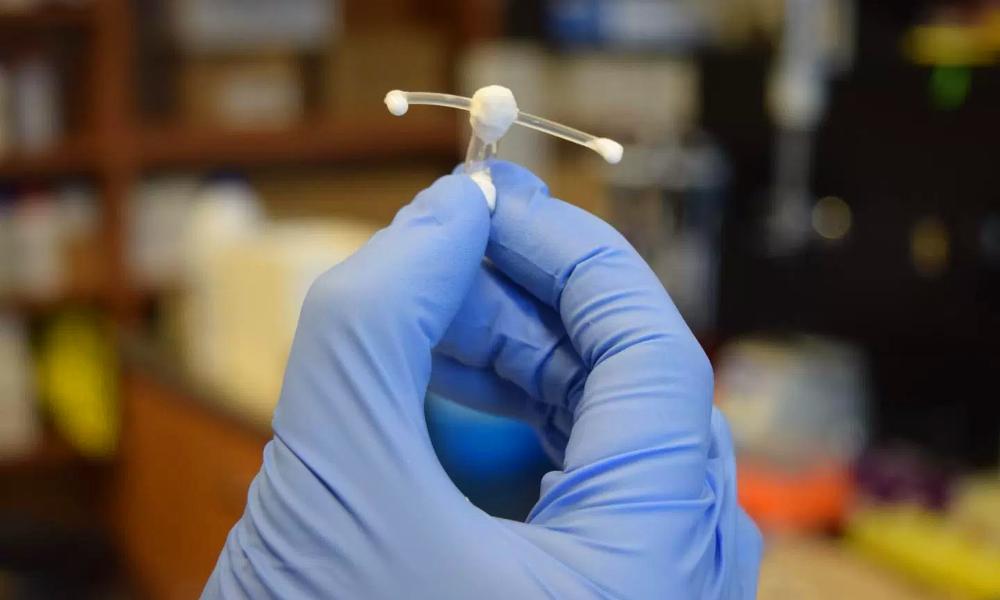 Cet implant va protéger les femmes du SIDA