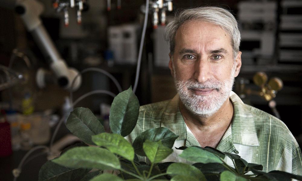 Cet homme a un rêve : inventer un carburant solaire d'ici cinq ans