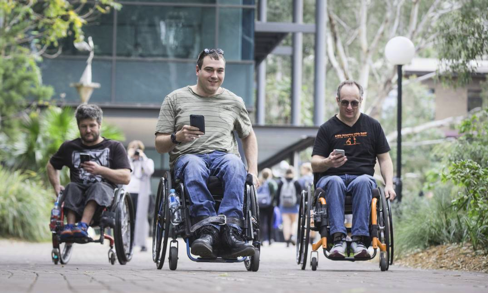 Google Maps enfin accessible aux personnes à mobilité réduite