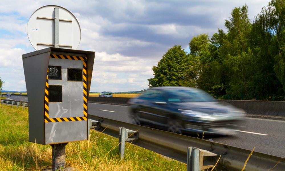 80% des entreprises dénoncent les excès de vitesse de leurs employés