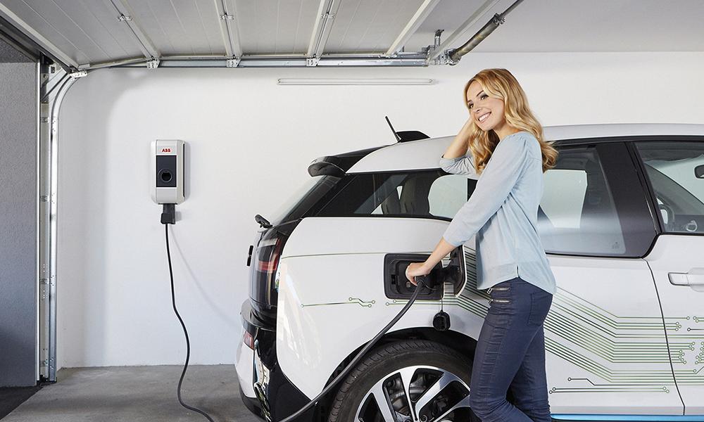 La mobilité électrique devrait faire chuter le prix de l'électricité, selon une étude