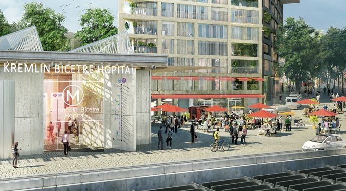 2024 : les nouvelles stations de métro arrivent sans crier gare