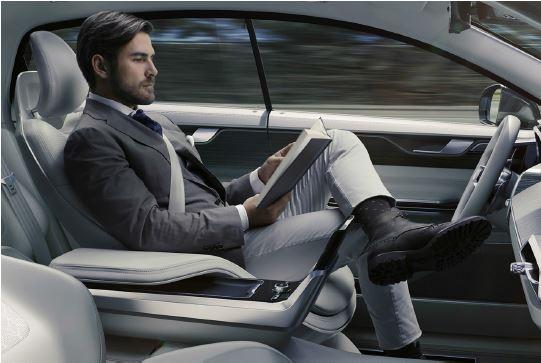 En cas d'accident, les constructeurs de véhicule autonomes doivent-ils prévoir un bouton « éthique »?